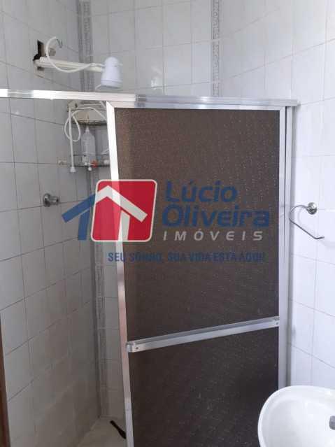 8 banheiro suite. - Casa à venda Rua Vinte e Cinco de Dezembro,Irajá, Rio de Janeiro - R$ 220.000 - VPCA20158 - 9