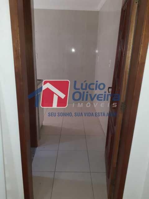 9 circulaçaõ. - Casa à venda Rua Vinte e Cinco de Dezembro,Irajá, Rio de Janeiro - R$ 220.000 - VPCA20158 - 10