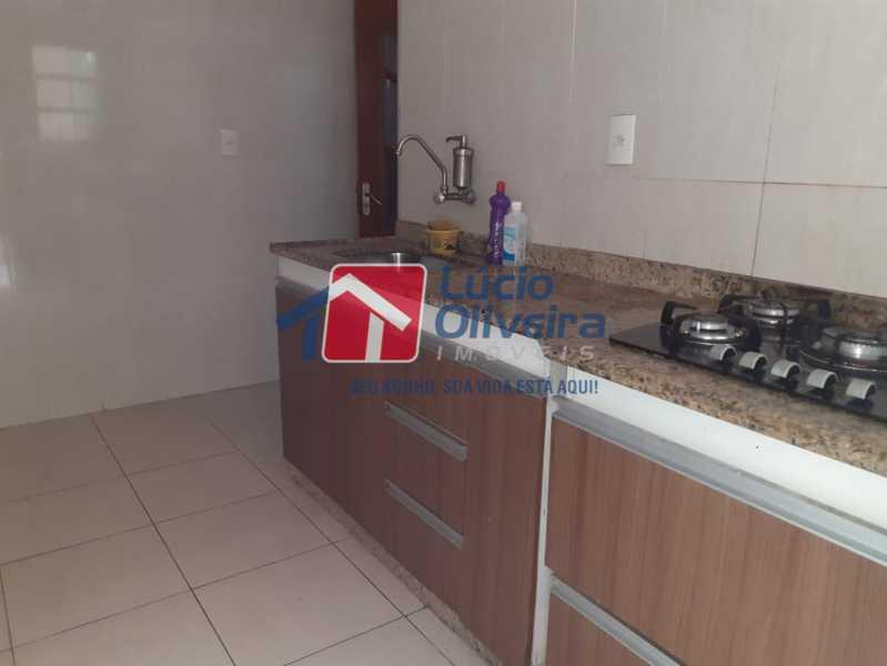 12 cozinha. - Casa à venda Rua Vinte e Cinco de Dezembro,Irajá, Rio de Janeiro - R$ 220.000 - VPCA20158 - 13