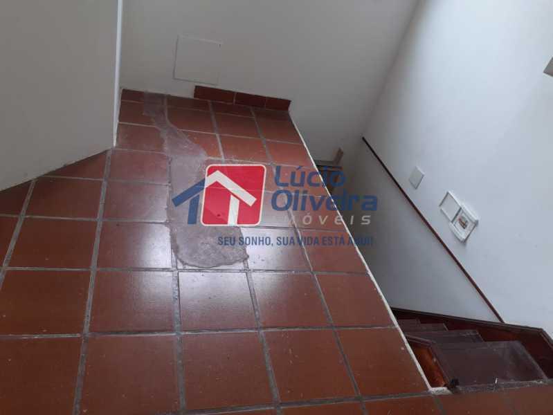 14 hall. - Casa à venda Rua Vinte e Cinco de Dezembro,Irajá, Rio de Janeiro - R$ 220.000 - VPCA20158 - 15