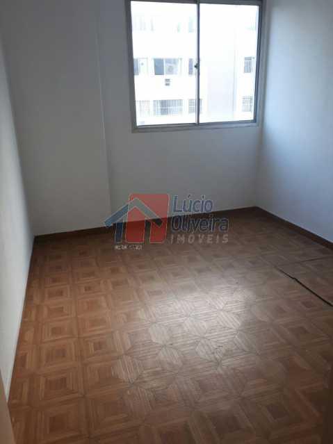 Cópia de quarto 2. - Apartamento à venda Rua Hilton Gadret,Irajá, Rio de Janeiro - R$ 220.000 - VPAP20746 - 11
