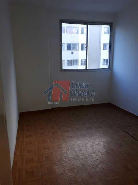 Cópia de Hall de entrada. - Apartamento à venda Rua Hilton Gadret,Irajá, Rio de Janeiro - R$ 220.000 - VPAP20746 - 19