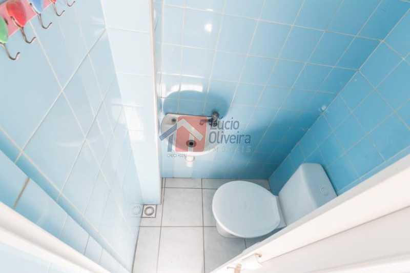 bh empregada - Apartamento À Venda - Cachambi - Rio de Janeiro - RJ - VPAP20748 - 5