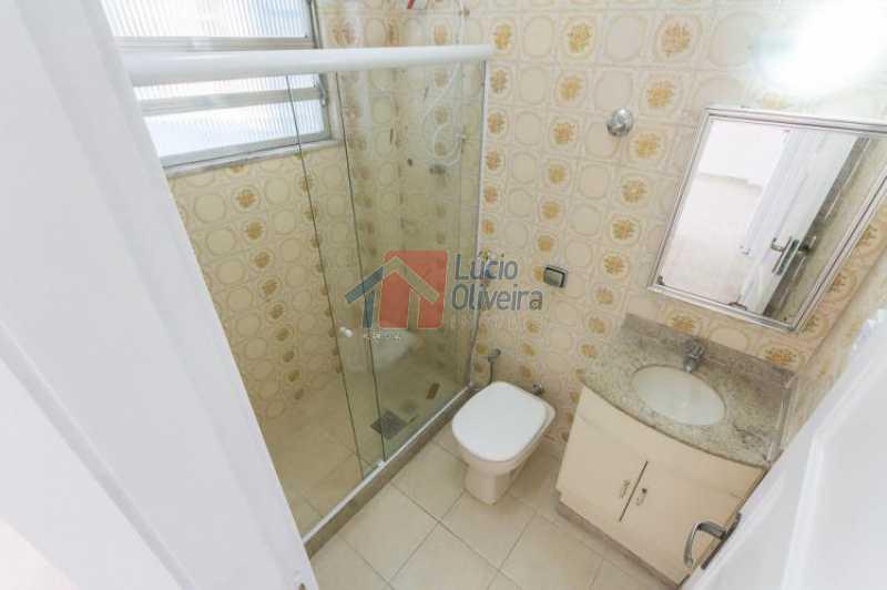 bh social 1 - Apartamento À Venda - Cachambi - Rio de Janeiro - RJ - VPAP20748 - 6