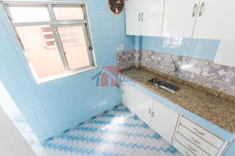 cozinha 2 - Apartamento À Venda - Cachambi - Rio de Janeiro - RJ - VPAP20748 - 8