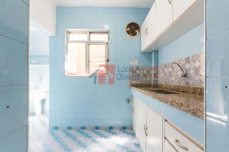 cozinha 3 - Apartamento À Venda - Cachambi - Rio de Janeiro - RJ - VPAP20748 - 9