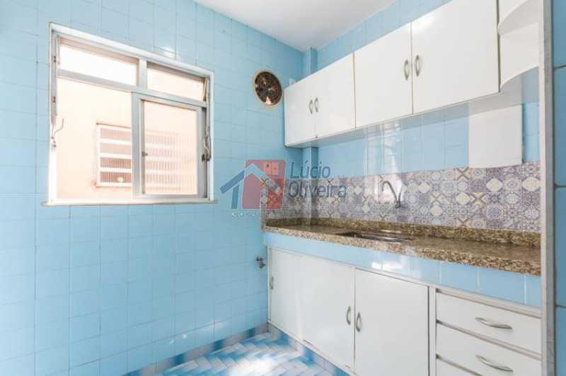 cozinha - Apartamento À Venda - Cachambi - Rio de Janeiro - RJ - VPAP20748 - 10