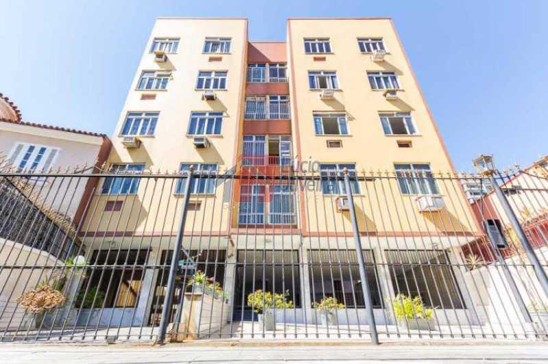 fachada - Apartamento À Venda - Cachambi - Rio de Janeiro - RJ - VPAP20748 - 11