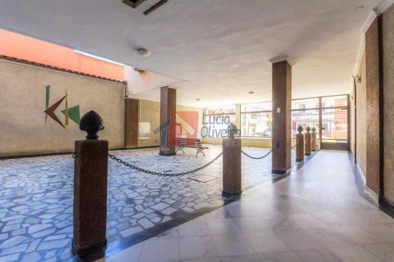 play - Apartamento À Venda - Cachambi - Rio de Janeiro - RJ - VPAP20748 - 12