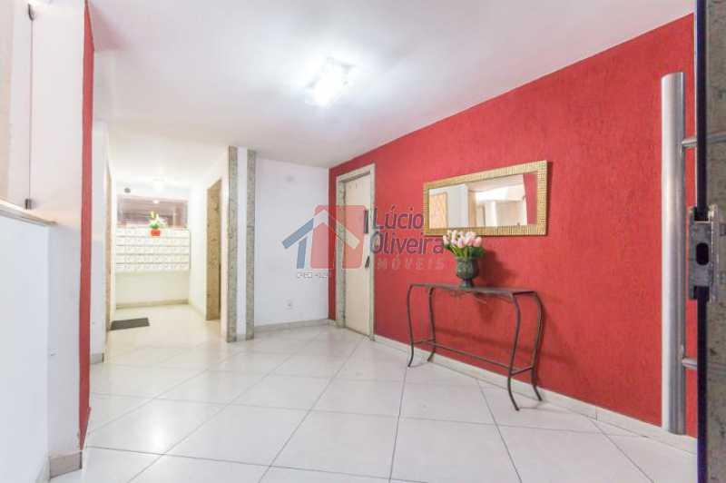 portaria - Apartamento À Venda - Cachambi - Rio de Janeiro - RJ - VPAP20748 - 13