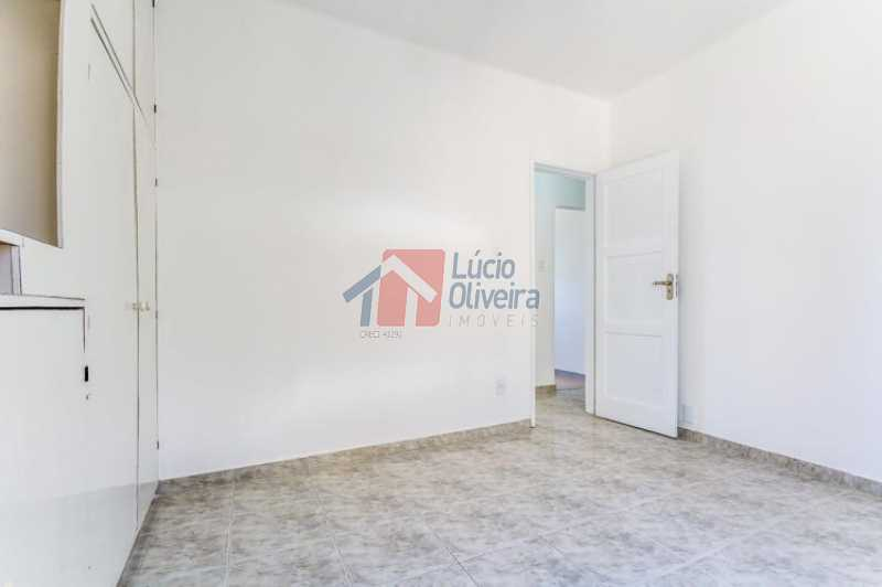 quarto 1.1 - Apartamento À Venda - Cachambi - Rio de Janeiro - RJ - VPAP20748 - 14