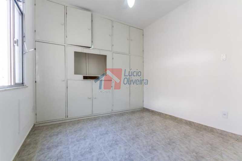 quarto 1 - Apartamento À Venda - Cachambi - Rio de Janeiro - RJ - VPAP20748 - 15