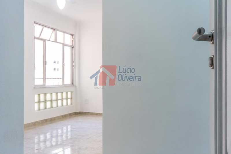 quarto 2 - Apartamento À Venda - Cachambi - Rio de Janeiro - RJ - VPAP20748 - 16