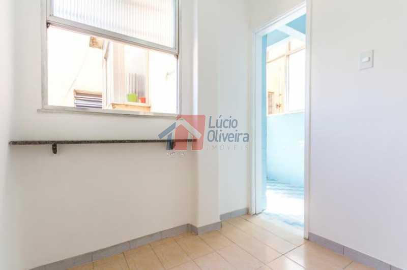 quarto emp. 1 - Apartamento À Venda - Cachambi - Rio de Janeiro - RJ - VPAP20748 - 17