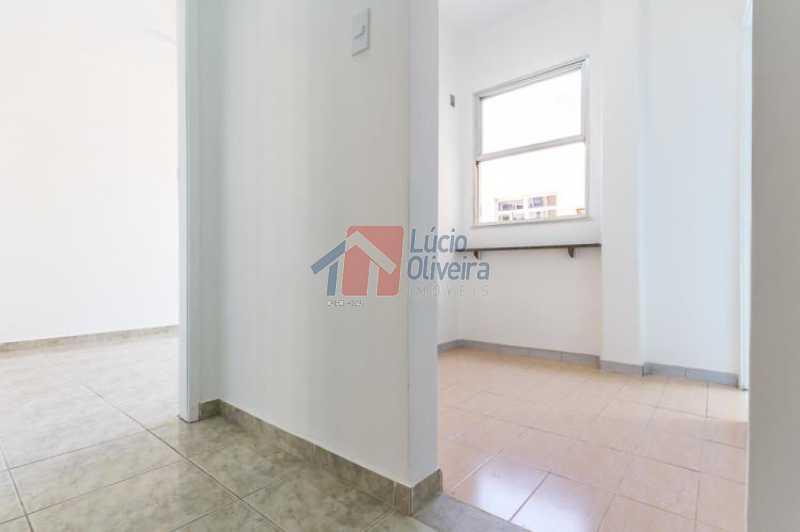 quarto empregada - Apartamento À Venda - Cachambi - Rio de Janeiro - RJ - VPAP20748 - 18