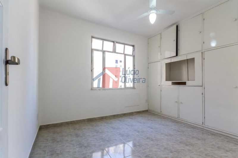 quarto - Apartamento À Venda - Cachambi - Rio de Janeiro - RJ - VPAP20748 - 19