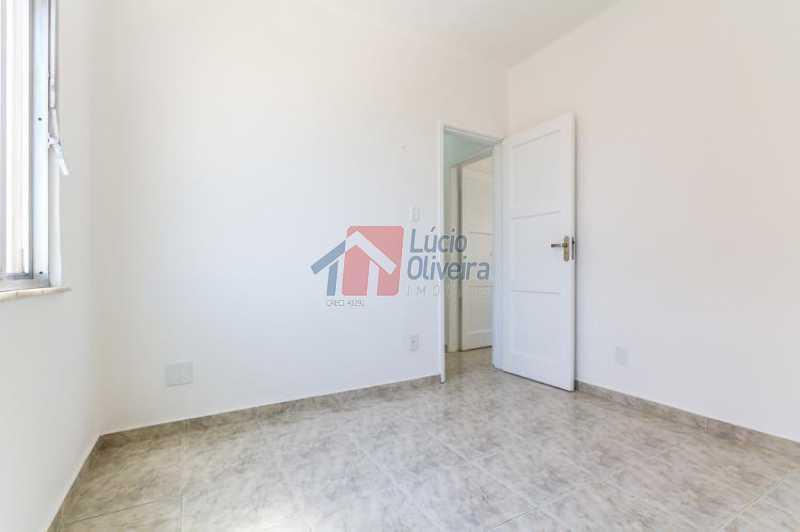 sala 1 - Apartamento À Venda - Cachambi - Rio de Janeiro - RJ - VPAP20748 - 20