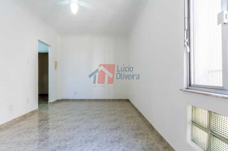 sala 2 - Apartamento À Venda - Cachambi - Rio de Janeiro - RJ - VPAP20748 - 21