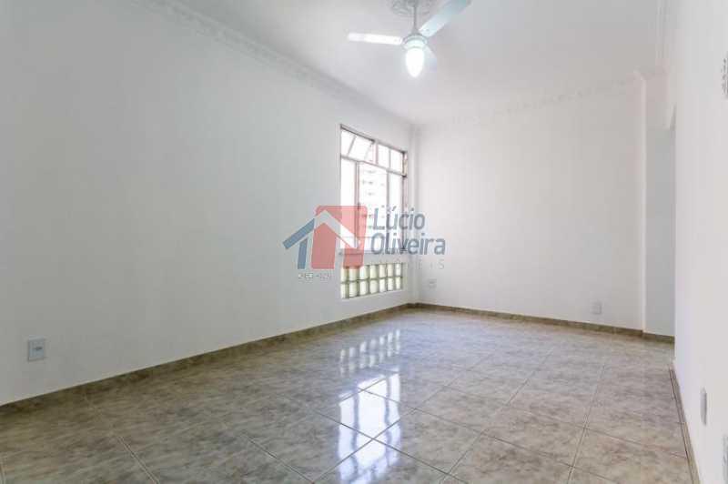 sala 3 - Apartamento À Venda - Cachambi - Rio de Janeiro - RJ - VPAP20748 - 22
