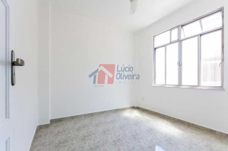 sala - Apartamento À Venda - Cachambi - Rio de Janeiro - RJ - VPAP20748 - 23