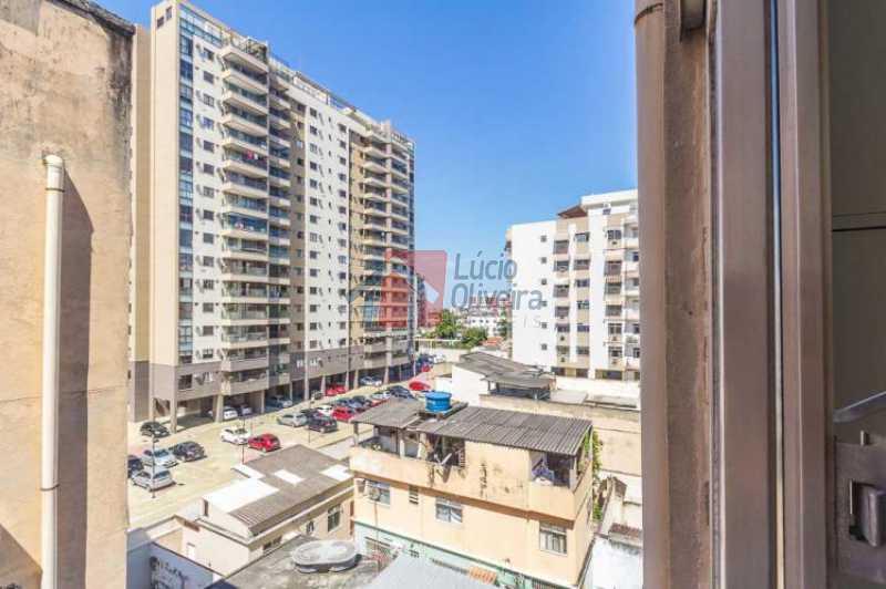 vista - Apartamento À Venda - Cachambi - Rio de Janeiro - RJ - VPAP20748 - 24