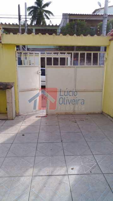 area garagem - Casa À Venda - Campo Grande - Rio de Janeiro - RJ - VPCA20159 - 3