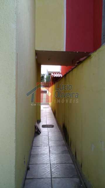 area lateral 2 - Casa À Venda - Campo Grande - Rio de Janeiro - RJ - VPCA20159 - 4