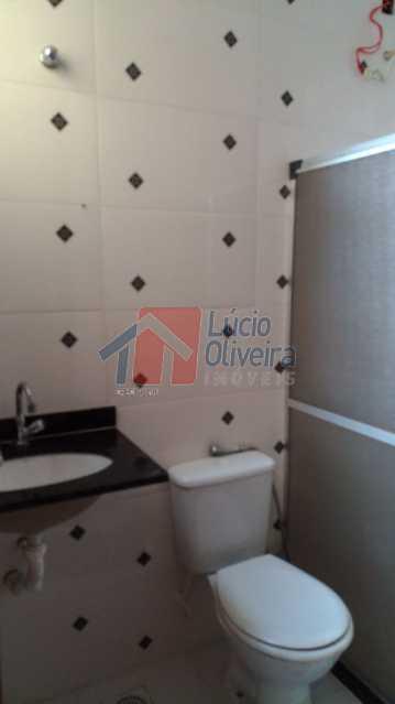 bh social 2 - Casa À Venda - Campo Grande - Rio de Janeiro - RJ - VPCA20159 - 6