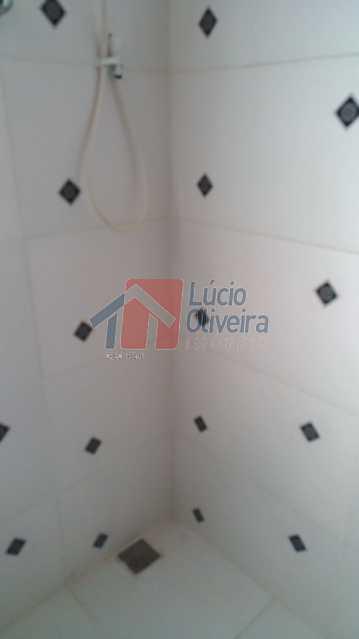 bx bh social - Casa À Venda - Campo Grande - Rio de Janeiro - RJ - VPCA20159 - 8