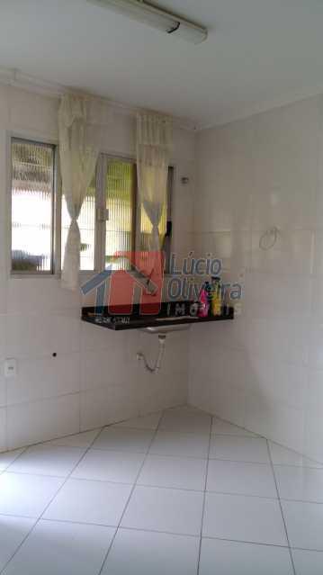 cozinha - Casa À Venda - Campo Grande - Rio de Janeiro - RJ - VPCA20159 - 10