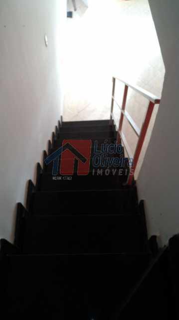 escada acesso - Casa À Venda - Campo Grande - Rio de Janeiro - RJ - VPCA20159 - 12