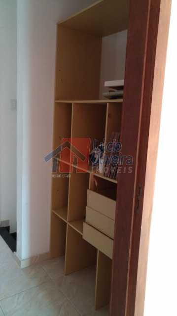 hall circulação - Casa À Venda - Campo Grande - Rio de Janeiro - RJ - VPCA20159 - 14