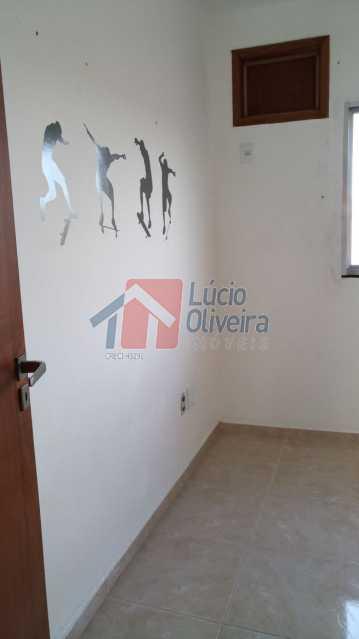 quarto 1.1 - Casa À Venda - Campo Grande - Rio de Janeiro - RJ - VPCA20159 - 16
