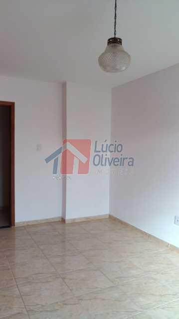 quarto 1 - Casa À Venda - Campo Grande - Rio de Janeiro - RJ - VPCA20159 - 18