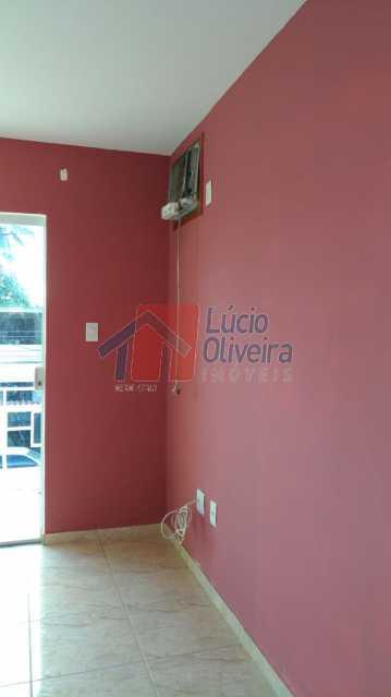 quarto 2.1 - Casa À Venda - Campo Grande - Rio de Janeiro - RJ - VPCA20159 - 19