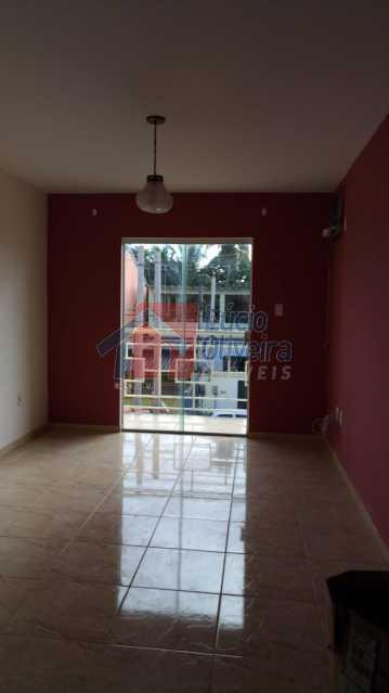 quarto 2 - Casa À Venda - Campo Grande - Rio de Janeiro - RJ - VPCA20159 - 20