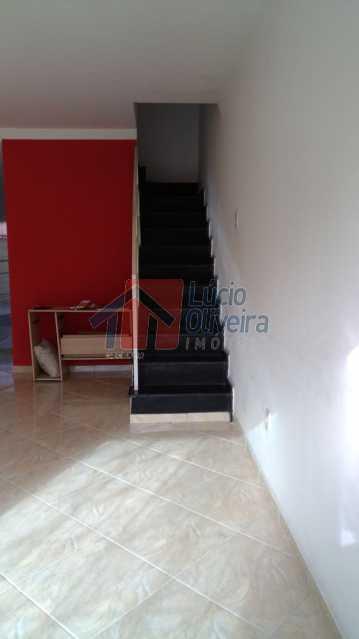 sala 2 - Casa À Venda - Campo Grande - Rio de Janeiro - RJ - VPCA20159 - 22