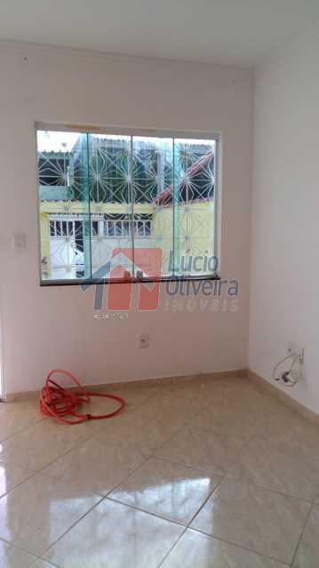 sala - Casa À Venda - Campo Grande - Rio de Janeiro - RJ - VPCA20159 - 23