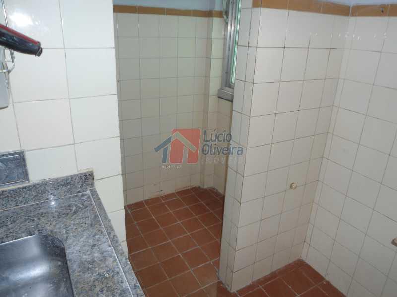 acesso area - Apartamento À Venda - Coelho Neto - Rio de Janeiro - RJ - VPAP20752 - 3