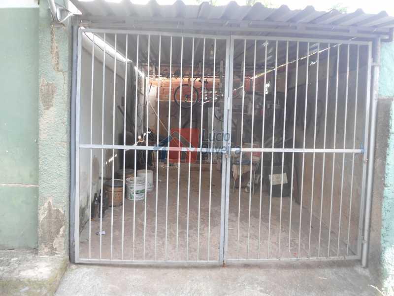 acesso box - Apartamento À Venda - Coelho Neto - Rio de Janeiro - RJ - VPAP20752 - 4