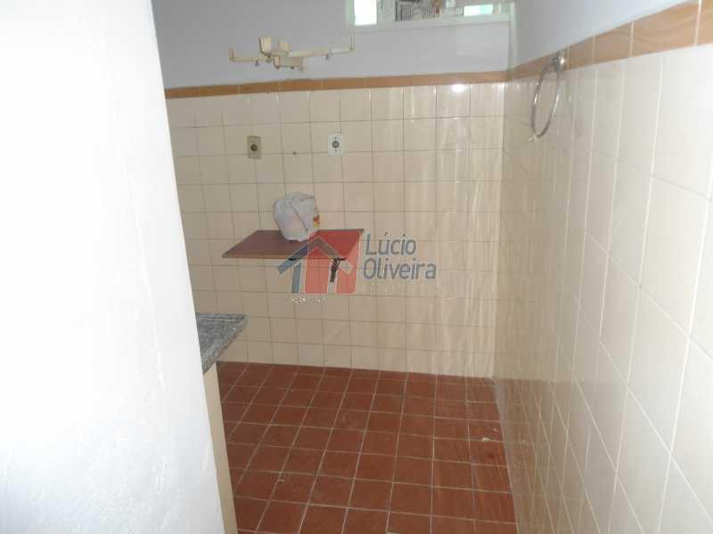 acesso cozinha - Apartamento À Venda - Coelho Neto - Rio de Janeiro - RJ - VPAP20752 - 5