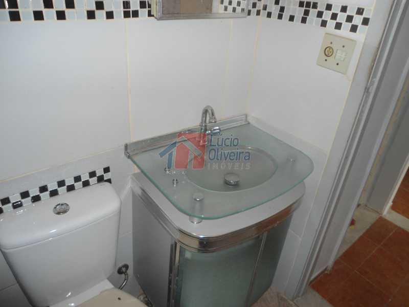 bh gabinete - Apartamento À Venda - Coelho Neto - Rio de Janeiro - RJ - VPAP20752 - 7