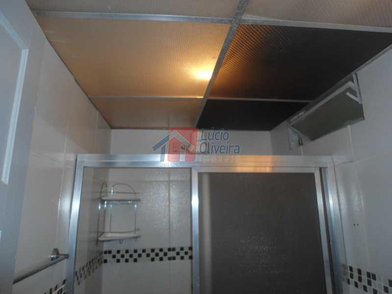 bh teto rebaixado - Apartamento À Venda - Coelho Neto - Rio de Janeiro - RJ - VPAP20752 - 9