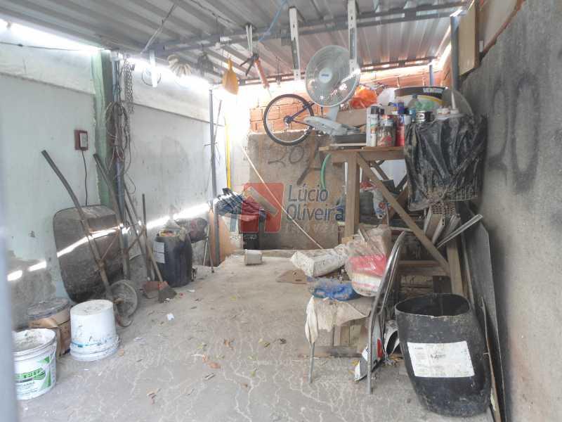 box garagem - Apartamento À Venda - Coelho Neto - Rio de Janeiro - RJ - VPAP20752 - 10