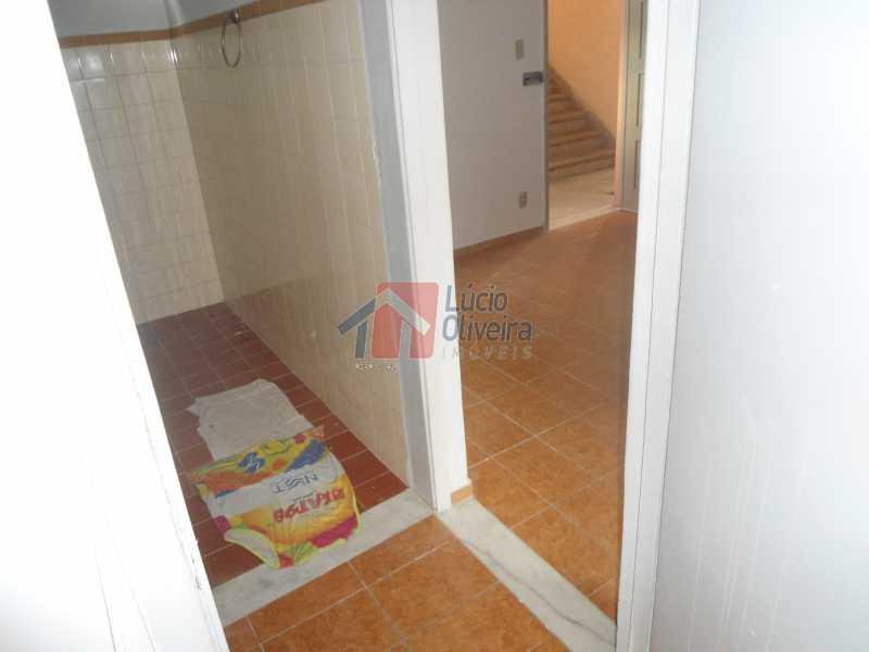circulação - Apartamento À Venda - Coelho Neto - Rio de Janeiro - RJ - VPAP20752 - 12