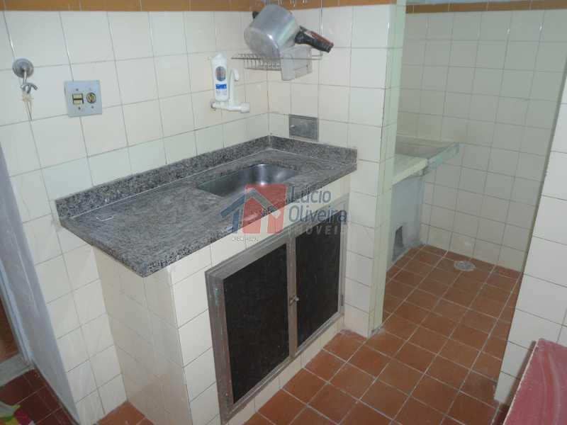 cozinha - Apartamento À Venda - Coelho Neto - Rio de Janeiro - RJ - VPAP20752 - 13