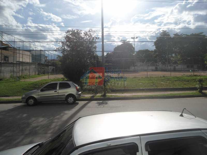quadra em frente - Apartamento À Venda - Coelho Neto - Rio de Janeiro - RJ - VPAP20752 - 15