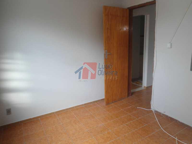 quarto 1.2 - Apartamento À Venda - Coelho Neto - Rio de Janeiro - RJ - VPAP20752 - 16