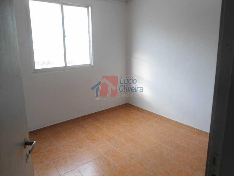 quarto 2.1 - Apartamento À Venda - Coelho Neto - Rio de Janeiro - RJ - VPAP20752 - 18