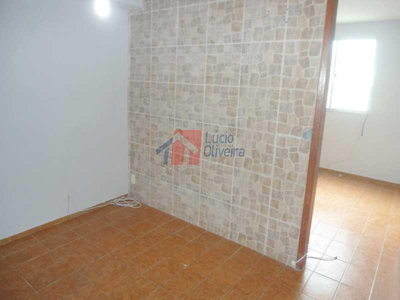 sala 2 - Apartamento À Venda - Coelho Neto - Rio de Janeiro - RJ - VPAP20752 - 19